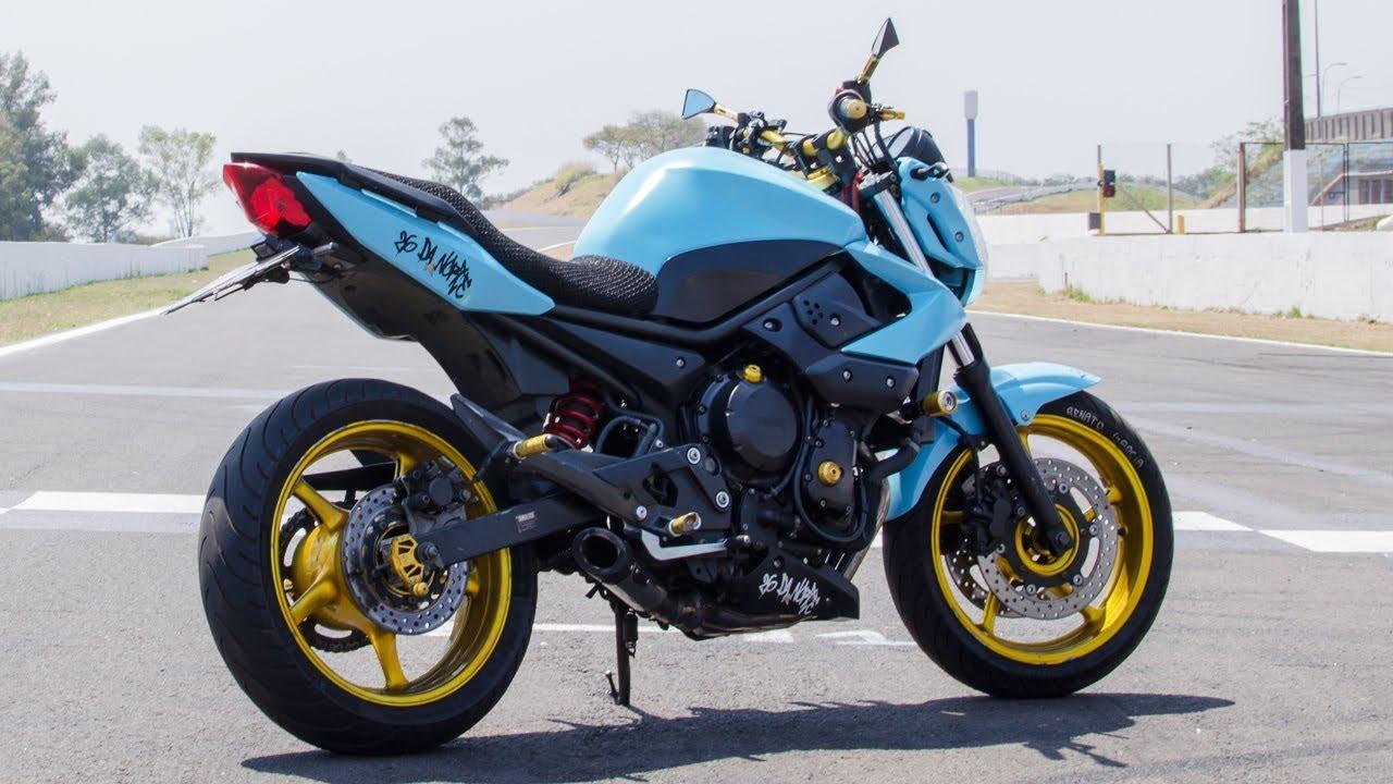 Yamaha N