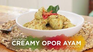 Video Creamy Opor Ayam Tanpa Santan | YUDA BUSTARA download MP3, 3GP, MP4, WEBM, AVI, FLV Agustus 2018