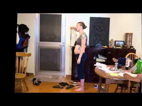 Video mang thai và sinh con chỉ trong... 90 giây