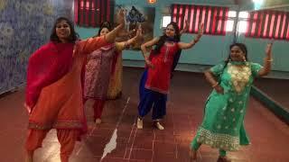 Lohri Celebration 2018 |Wish you Very Happy Lohri | Dance Studio Ryjl Hack