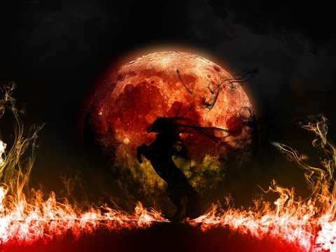 World War III & the End of America - the Red Horse Is Coming!