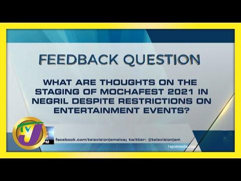 Feedback Question | TVJ News