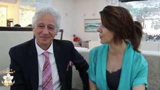 Интервью с Пьером Дюканом французским диетологом