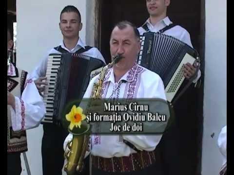Marius Cirnu si formatia Ovidiu Balcu-Joc de doi