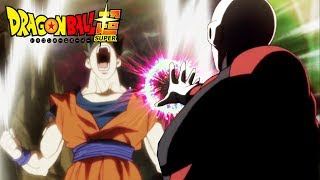Dragon Ball Super Episode 124 *NEW PREVIEW IMAGES* + ENDING Official Update Dragon Ball Super!