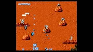 Commando - commando nes  gameplay 60 fps - User video