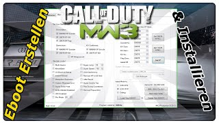 MW3 Eboot Erstellen & Installieren | How To Install EBOOT.BIN | PS3 CFW | (Deutsch/German)