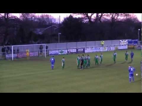 AFC Totton vs Bedworth United