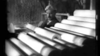 Magnesia Asbestos Insulation Manufacturing, 1962