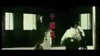 Gekitotsu! Aikido 1975