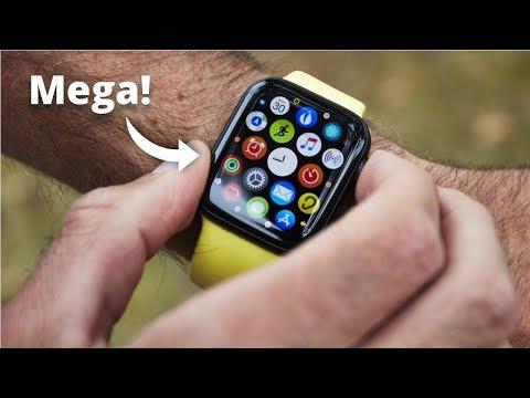 Langzeit-Test: Apple Watch 5 Nach 5 Monaten Nutzung - Die Gebe Ich Nicht Mehr Her!