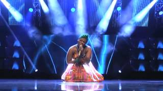 Idols SA 10 Highlight: Ep 17 - Bongi's song for mama