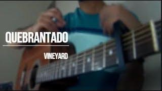 BAIXAR CD GRATIS VINEYARD QUEBRANTADO