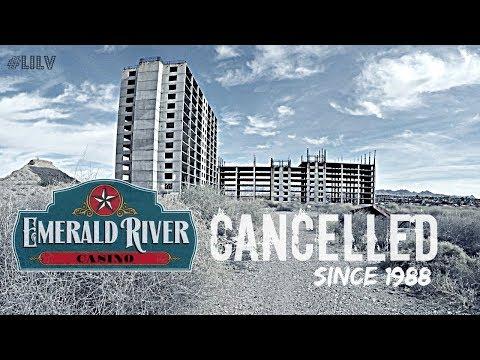 ABANDONED Emerald River Casino Project - 2017 Update