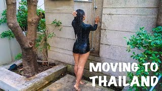 Moving To Thailand - Living In Bangkok Thailand