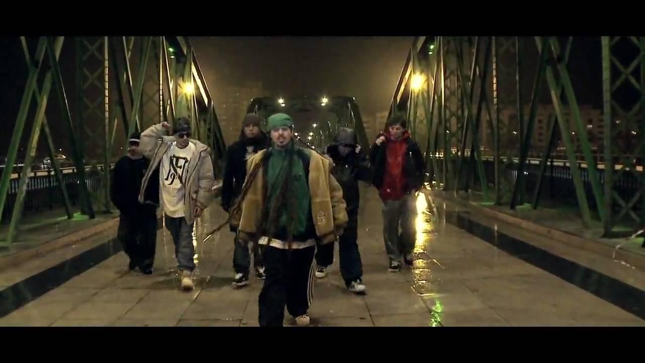 rapsusklei hip hop kresia