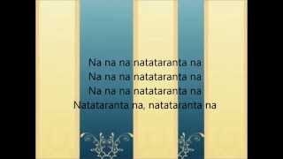 Repeat youtube video Natataranta James Reid with lyrics