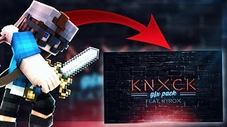 KNXCK GFX Pack | Minecraft & Fortnite [Photoshop | Kostenlos] BETA