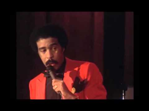 Richard Pryor on Jim Brown - What You Gonna Do?