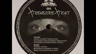 Frazzbass vs Hotrebor & Syrob - Geysers - Noistorm Rec.001