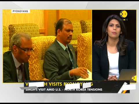 WION Gravitas: Indian minister to visit North Korea in 20 years