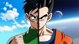 Gohan: Father or Fighter