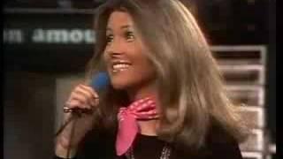 Lena Valaitis - Bonjour, mon amour 1974