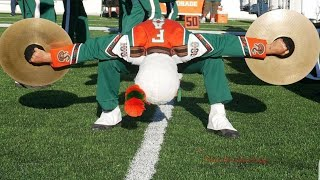 FAMU Marching 100 Percussion S…