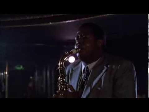 """Bird(Escena de la película) - 1988-  """"Maryland, my Maryland"""", """"Lester Leaps In"""""""