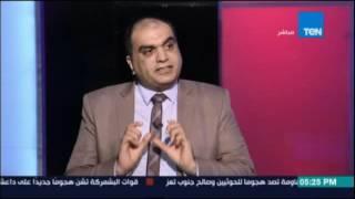 ستوديو الاخبار| 3 اعوام على جرائم الإخوان بعد فض رابعة والنهضة | 14 أغسطس