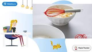 Банановый хлеб без яиц Быстрые рецепты