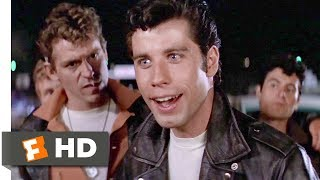 vuclip Grease (3/10) Movie CLIP - Phony Danny (1978) HD