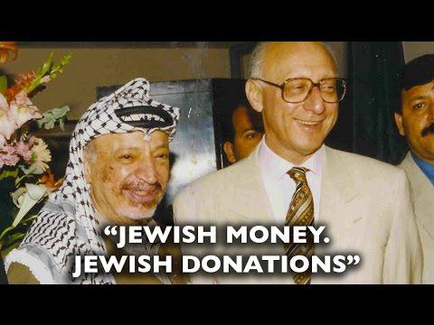 "AUDIO: Gerald Kaufman MP's ""Jewish money"" slur"