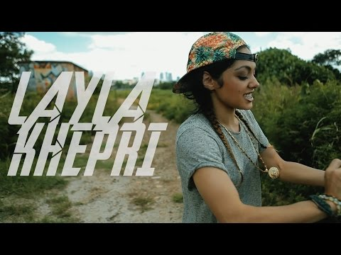 Layla Khepri - EXOTIC HOT 32