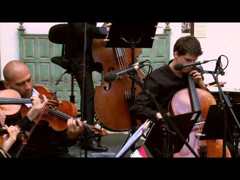 Natalia Ensemble - G. Mahler - Symphony 5.