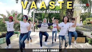 Download lagu Bollywood Dance Fitness Vaaste | Tiktok Hits Song | iDanceFit TV
