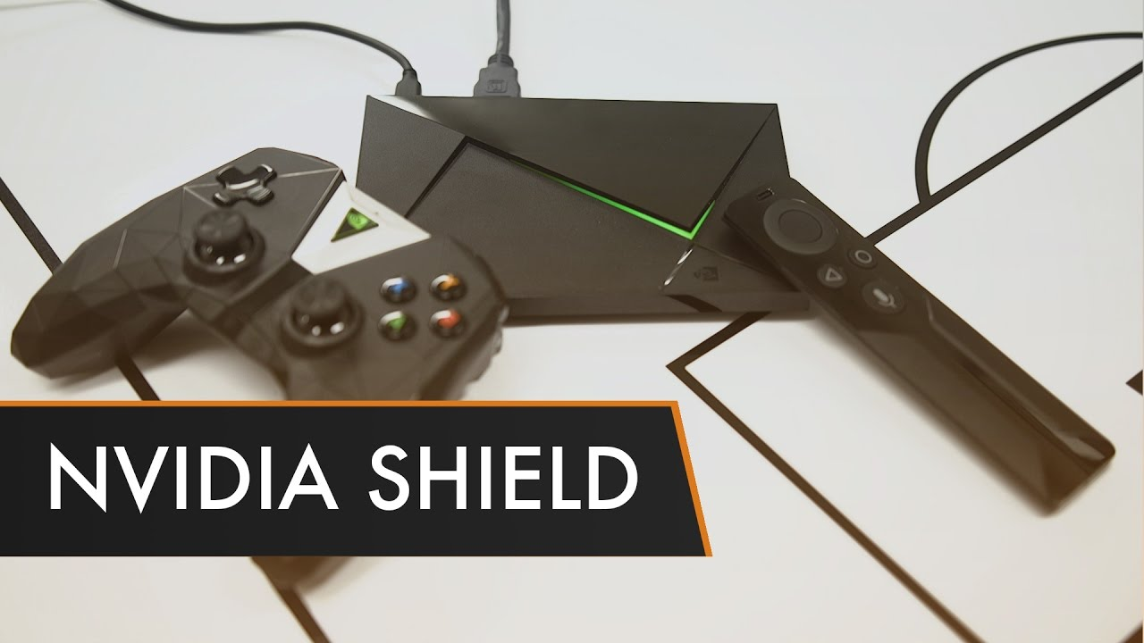 Nvidia Shield Review | The Best Streaming Box You Can Buy?