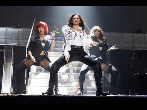 Popstar with King of Pop MICHAEL JACKSON Moves