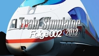 Train Simulator 2013 - Let