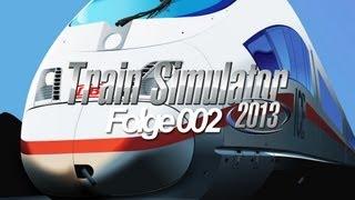 Train Simulator 2013 - Let
