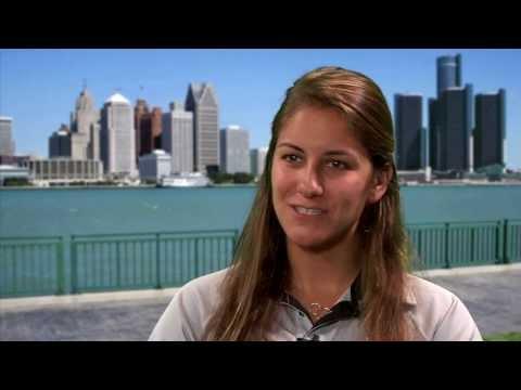 College of Charleston Grad Explores Urban Renewal in Detroit