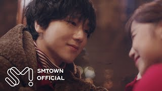 SUPER JUNIOR-YESUNG 'Because I Love You ~大切な絆~' MV