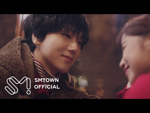 SUPER JUNIOR-YESUNG 'Because I Love You ~大切な絆~' MV