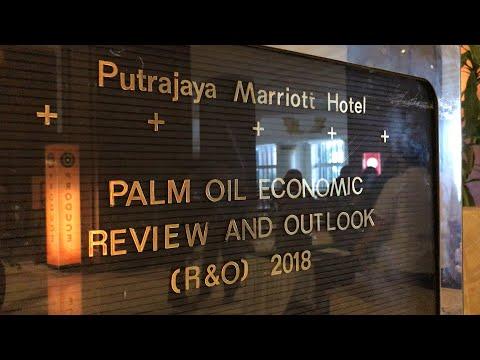 Palmshoppe @ Palm Oil Economic Review & Outlook Seminar 2018