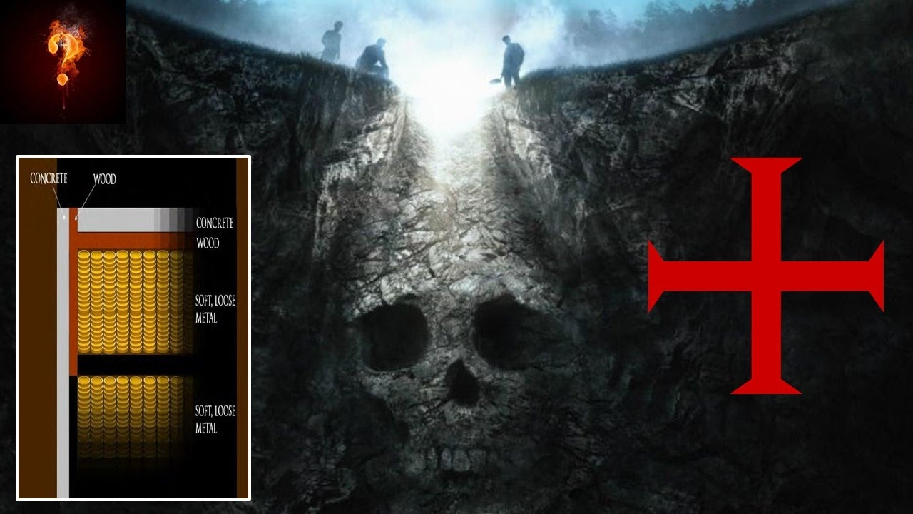 Is Oak Island Mystery Solved