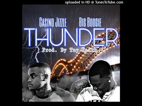 Casino Jizzle x Big Boogie