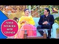 Funny Interview With Govinda | The Drama Company