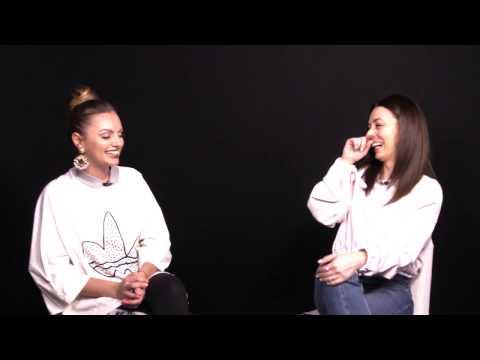 Interviu - Alexandra Stan