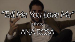 TELL ME YOU LOVE ME - Short Film (ENGLISH SUBTITLES)