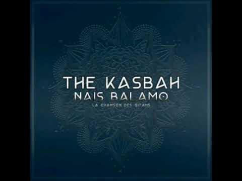 The Kasbah - Nais Balamo ( DJ Pantelis )